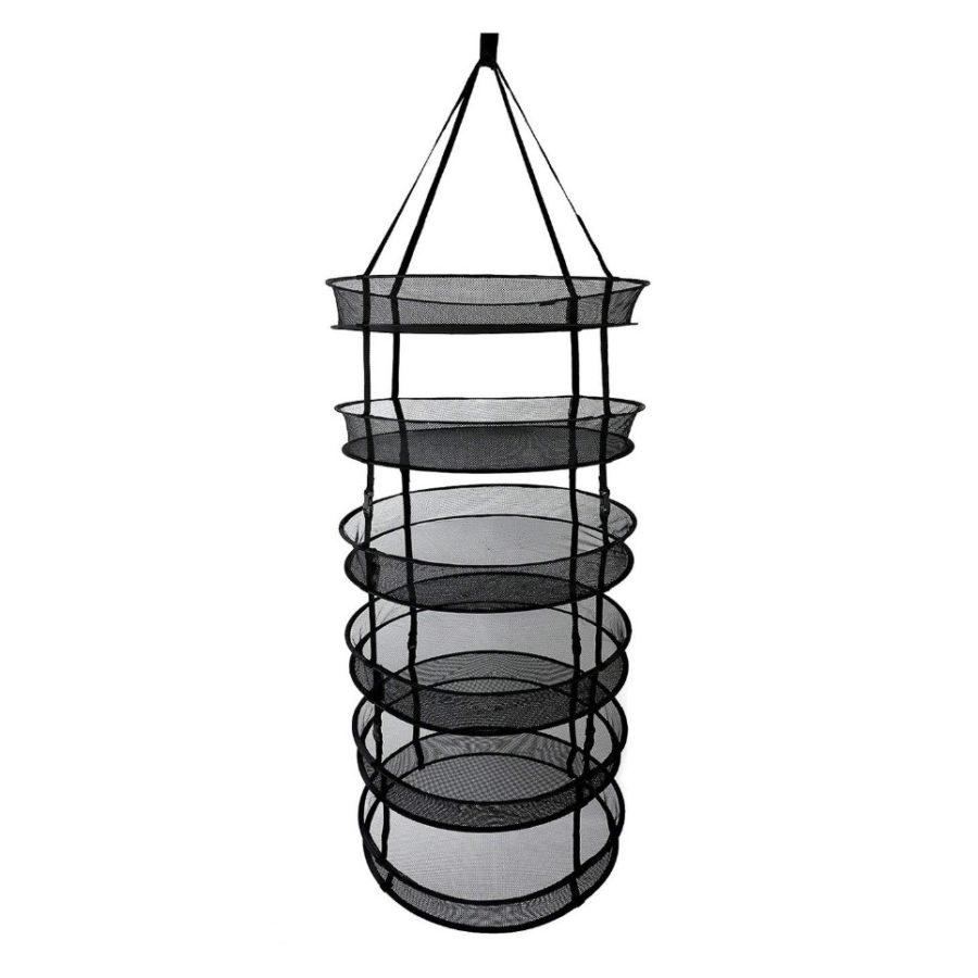 detachable drying rack