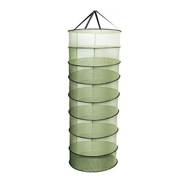 drying rack non detachable